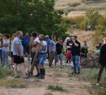 Μέσα σε λίγες ώρες οι αγρότες είδαν το βίο τους να καταστρέφεται [εικόνες Ζάρκο,Κεραμίδι,Φαρκαδώνα,Πηνειάδα]