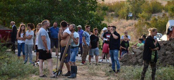 """Οργή,θυμός και αγανάκτηση από τον Δήμο Φαρκαδώνας – Σπύρος Αγναντής : """"είναι απαράδεκτοι"""""""