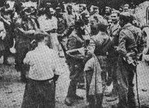 Σαν σήμερα μπήκαν οι Γερμανοί στα Τρίκαλα