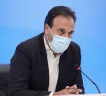 Παπαστεργίου: Δεν υπάρχει καμία συζήτηση για εγκατάσταση προσφύγων στα Τρίκαλα