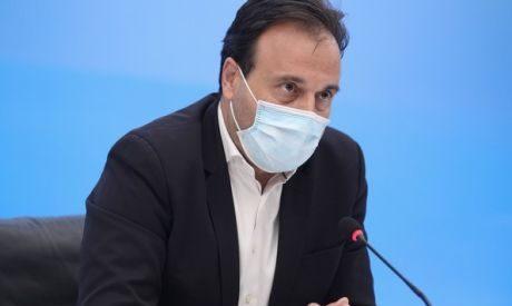 Η Κεντρική Ένωση Δήμων Ελλάδος για τις μάσκες
