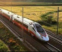 Λάρισα: Κοπέλα «χτυπήθηκε» από ρεύμα στις ράγες του τρένου στο Μεζούρλο