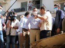 Περιοδεία του Αλ.Τσίπρα στη Καρδίτσα: «Ασπιρίνες οι ανακοινώσεις της κυβέρνησης για να αντιμετωπίσουν μια ολική καταστροφή »