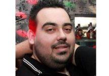 Έφυγε από τη ζωή ο 33χρονος Τρικαλινός Νίκος Κορδέλας