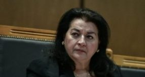 Δίκη Χρυσής Αυγής: Η πρόεδρος αμφισβήτησε την εισαγγελέα