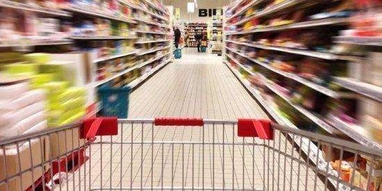 Τρίκαλα – Δύο κρούσματα κορονοϊού σε κεντρικό  σούπερ μάρκετ