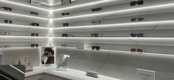 Στολίδι για τα Τρίκαλα το νέο κατάστημα οπτικών του Στέφανου Ζάρα