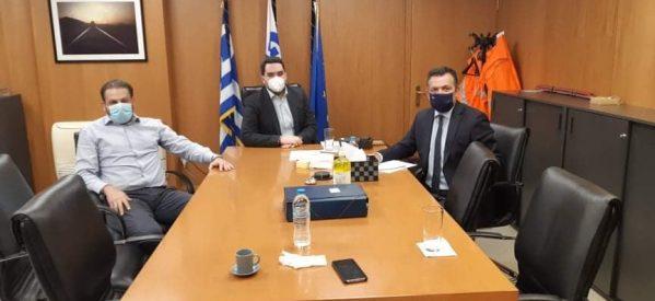 Καρφώνει Ζέττα ο Μπουκώρος: Ξενοδοχείο διαμερισμάτων 4* 10 εκ. η επένδυση Μυτιλιναίου