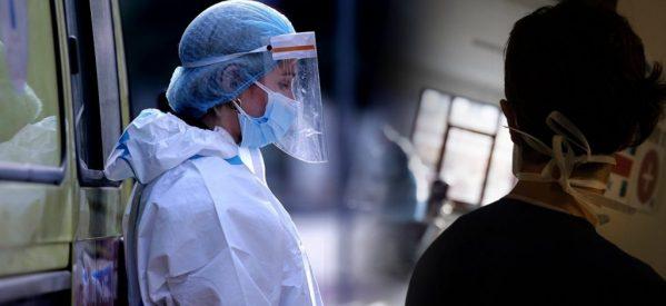 Σάλος στην Καρδίτσα – Το rapid test έδειξε… κέρατο της νύφης με τον κουμπάρο…