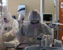 83 ασθενείς με covid-19 νοσηλεύονται στο Νοσοκομείο Τρικάλων