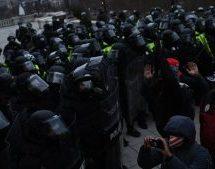 Χάος στις ΗΠΑ:Τέσσερις οι νεκροί στις ταραχές-Δείτε live εικόνα από την Ουάσινγκτον