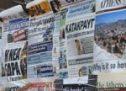 Εφημερίδες χωρίς δημοσιογράφους; Ανοίγει η όρεξη επικίνδυνα… Του Αποστόλη Ζώη