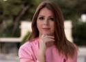 Η βουλευτής Τρικάλων Κατερίνα Παπακώστα εισηγήτρια από τη Νέα Δημοκρατία στο νομοσχέδιο για την Παιδεία