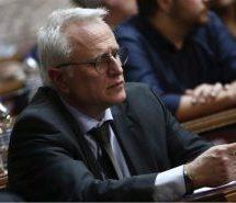 Ραγκούσης: «Η μουγκαμάρα των Γερμανών φωνάζει και για τις ευθύνες της ελληνικής κυβέρνησης»
