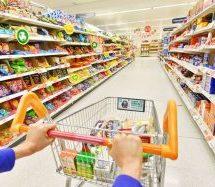 Tρίκαλα – συλλήψεις για κλοπή σε σούπερ μάρκετ