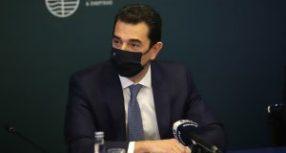 """Σκρέκας : """"Δίχτυ προστασίας"""" για τους ευάλωτους πολίτες"""