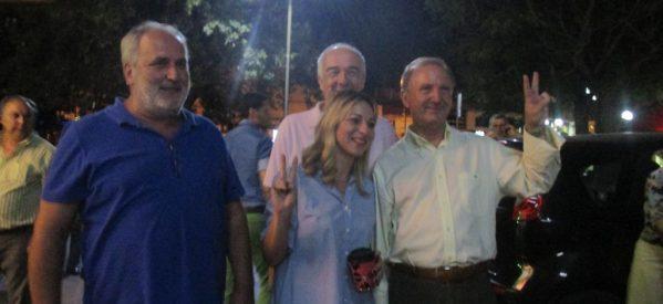 """Σταύρος Νταούλας Γραμματέας του Σύριζα-Άνετη επικράτηση των """"Σταλινικών"""" , ναι από τους """"Παπαδοπουλικούς"""", νοκ άουτ οι """"Παρθενικοί""""."""
