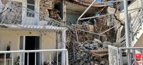 Χαρδαλιάς: Αναστέλλεται το lockdown για τη Λάρισα