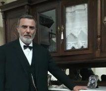 """Στις """"Άγριες Μέλισσες"""" συμμετείχε ο Τρικαλινός ηθοποιός Χρήστος Χαλβαντζάρας"""