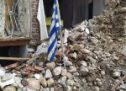 Στο έλεος της τύχης και των καιρικών συνθηκών οι σεισμόπληκτοι !!