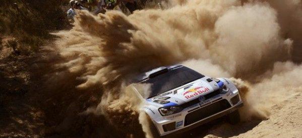 Η επιστροφή του ράλι Ακρόπολης στο WRC είναι γεγονός!