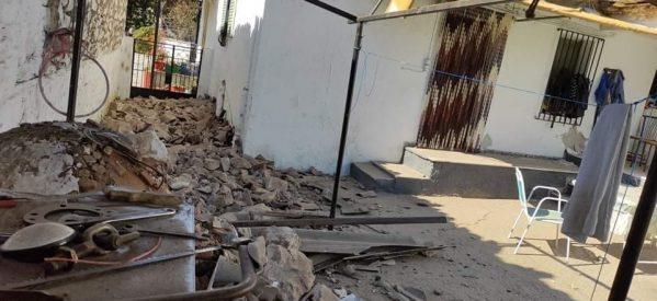 Στα Σερβωτά συγκεντρώνουν τρόφιμα και είδη πρώτης ανάγκης για τους σεισμόπληκτους