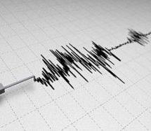 Σεισμός 4,6 Ρίχτερ στην Ελασσόνα έγινε αισθητός και στα Τρίκαλα
