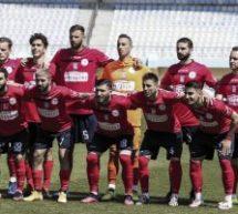 Εργοτέλης – ΑΟ Τρίκαλα 2-3  βίντεο με τα goal
