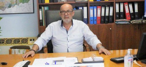 Πρόταση του Δημάρχου Φαρκαδόνας Σπύρου Αγναντή για  απαλλαγή από δημοτικά τέλη και φόρους για μη κατοικήσιμα ακίνητα λόγω του σεισμού