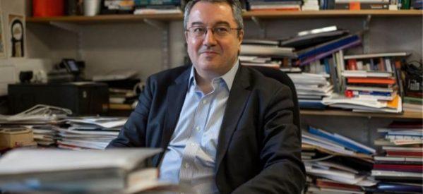 Μόσιαλος: Η προσωπική εξομολόγηση για το εμβόλιο της AstraZeneca