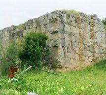 Προστασία και ανάδειξη του αρχαιολογικού χώρου αρχαίας Πελίννας και του ελληνιστικού τύμβου Πετροπόρου, Δήμου Φαρκαδόνας