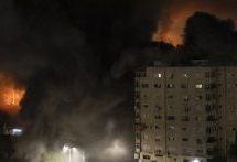 Κόλαση σε Ισραήλ, Γάζα: Αδιάκοποι βομβαρδισμοί και ρουκέτες – Αυξάνονται οι νεκροί