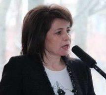 Λώρεν Kασσοπούλου :  Δεν  νομίζω ότι έκανε καλό η συνεργασία μας με τον ΣΥΡΙΖΑ στο Δήμο – Όταν έρθει η ώρα το ΚΙΝΑΛ θα αποφασίσει τι θα κάνει