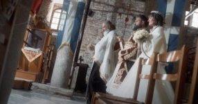 Ο Γάμος της Χρονιάς! Ζευγάρι από τα Τρίκαλα τιμά τα 200 Χρόνια από την Ελληνική Επανάσταση