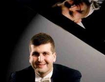 """Ο διεθνούς φήμης πιανίστας Δημήτρης Σγούρος στην TrikkiPress: """"Είμαι υπερήφανος Γαρδικιώτης"""""""