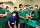 """""""ἐπ' ὠφελείῃ καμνόντων""""… στη Χειρουργική κλινική του Νοσοκομείου Τρικάλων"""