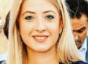 Νέα πρόεδρος της κυπριακής Βουλής η 36χρονη Αννίτα Δημητρίου