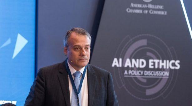 Από τον διακεκριμένο Τρικαλινό επιστήμονα Μ. Μπλέτσα (ΜΙΤ): Κτηματολόγιο, οπτικές ίνες, ηλεκτρονικοί φάκελοι υγείας, αυτά θα αλλάξουν ταχύτητα στην Ελλάδα