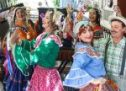 «Ό,τι θυμάμαι χαίρομαι» από το Θεσσαλικό Θέατρο στο Φρούριο