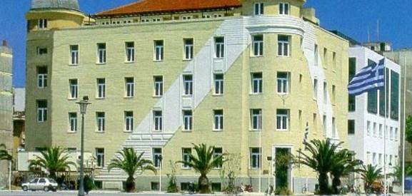 Ανάστατο το Πανεπιστήμιο Θεσσαλίας