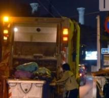Απορριμματοφόρο σκότωσε 68χρονη Λαρισαία