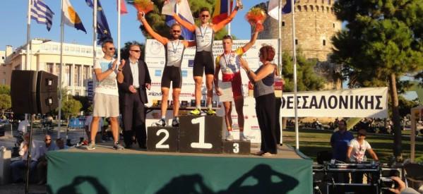 Κι άλλες τρικαλινές ποδηλατικές επιτυχίες
