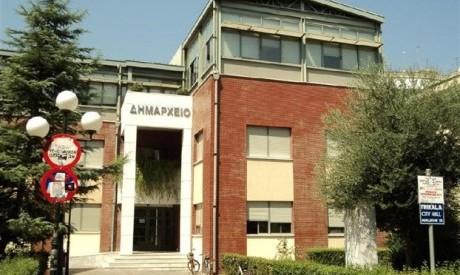 Ο Δήμος Τρικκαίων ευχαριστεί αλυσίδα καταστήματος για φιλανθρωπική προσφορά