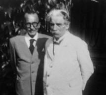 Αδελφοποίηση των Μουσείων Ν. Καζαντζάκη και Α. Σβάιτσερ