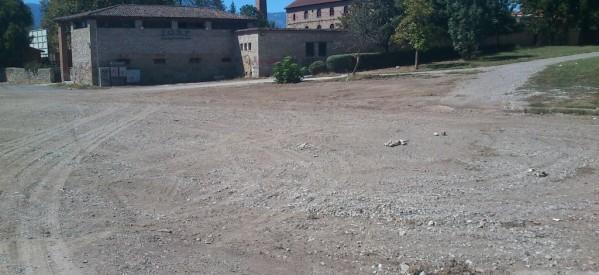 """Συγκέντρωση του """"Φυσάει Κόντρα"""" για το πάρκο Ματσόπουλου"""
