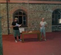 Μια νέα εκπαιδευτική – θεατρική – διαδραστική παράσταση