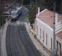 Αλλη μια ήττα για τον σιδηρόδρομο στη δυτική Θεσσαλία