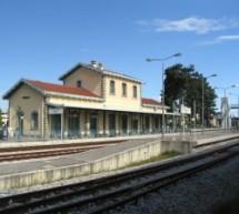 Συνάντηση για το τρένο στη δυτική Θεσσαλία