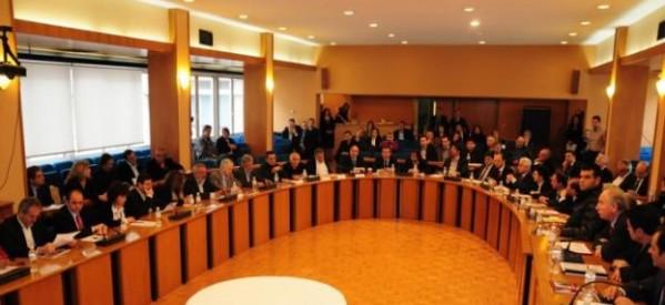 Στο Περιφερειακό Συμβούλιο Θεσσαλίας η δολοφονία Φύσσα
