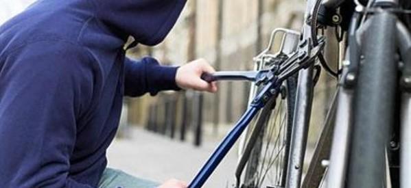 Νεαροί έκλεψαν ό,τι πιο εύκολο στα Τρίκαλα: ποδήλατα